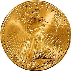 Gold Coin Investment Tips - Are They A Good Bet For Your Retirement?