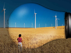 Alternative Energy No-Load Mutual Funds: The hot topic